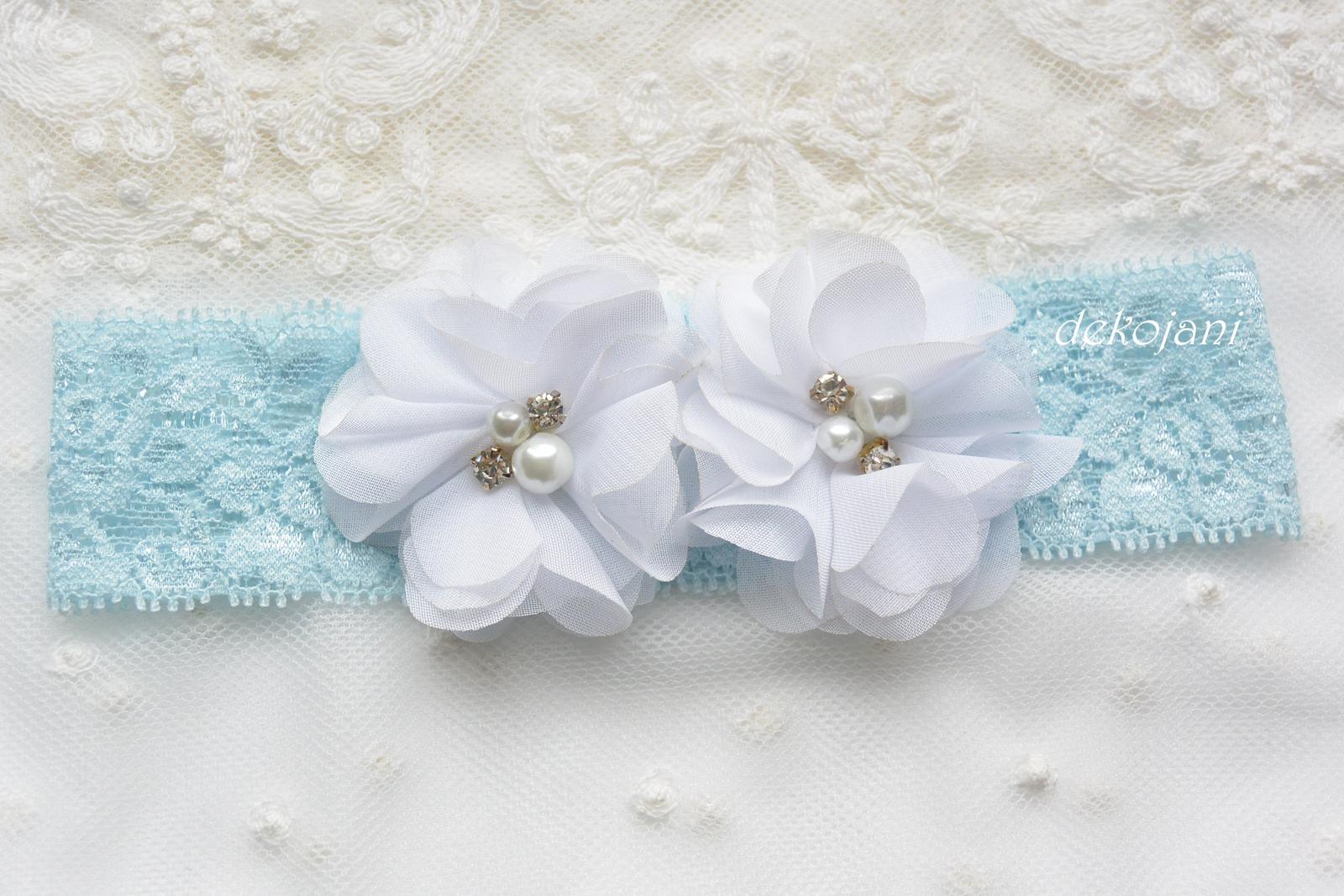 Luxusní svatební doplňky a dekorace. - Obrázek č. 34