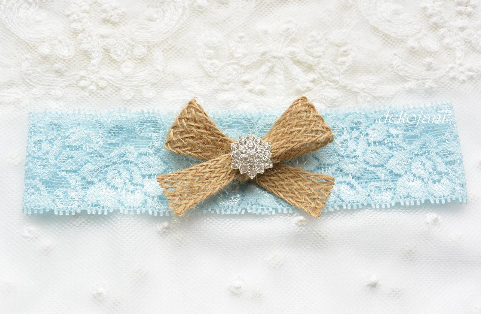 Luxusní svatební doplňky a dekorace. - Obrázek č. 35