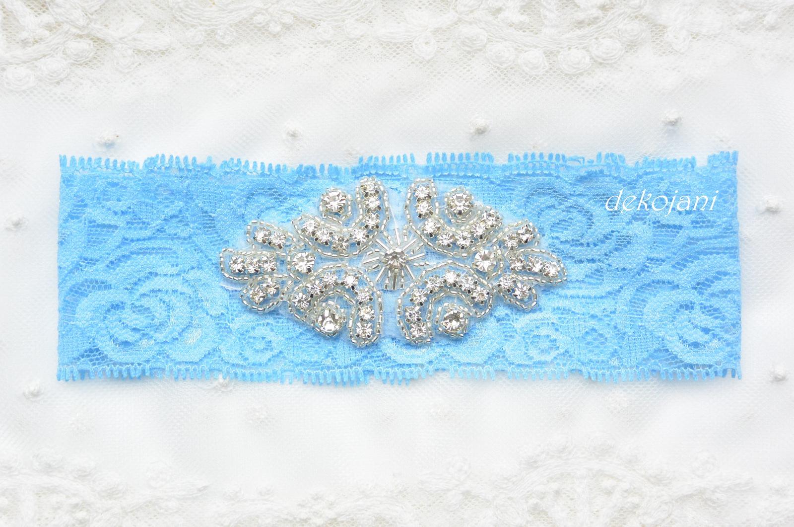 Luxusní svatební doplňky a dekorace. - Obrázek č. 39