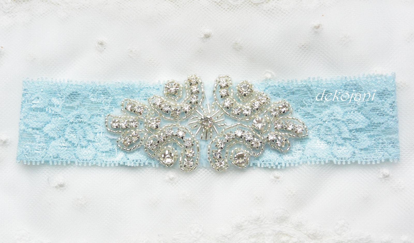 Luxusní svatební doplňky a dekorace. - Obrázek č. 41