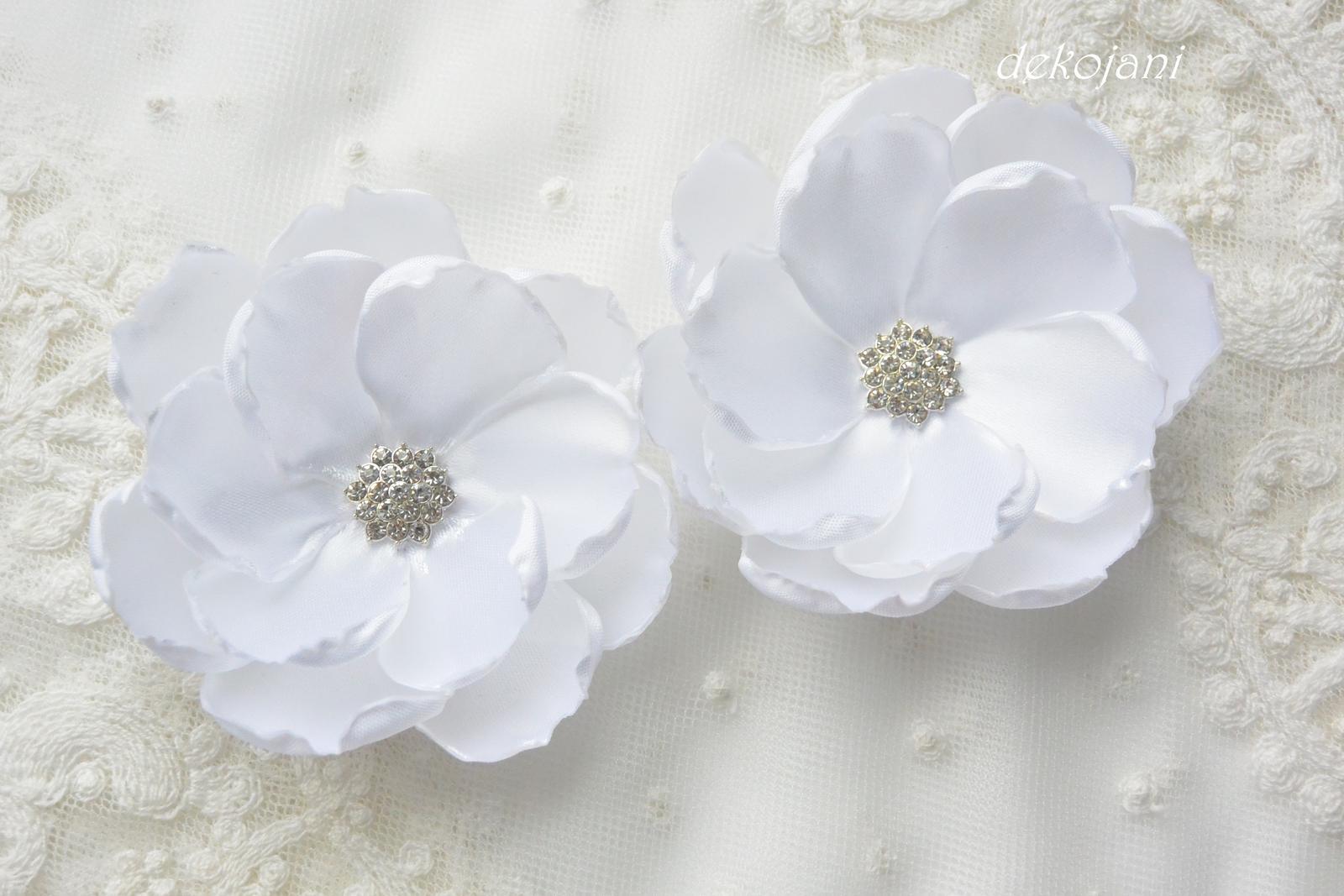 Luxusní svatební doplňky a dekorace. - Obrázek č. 42