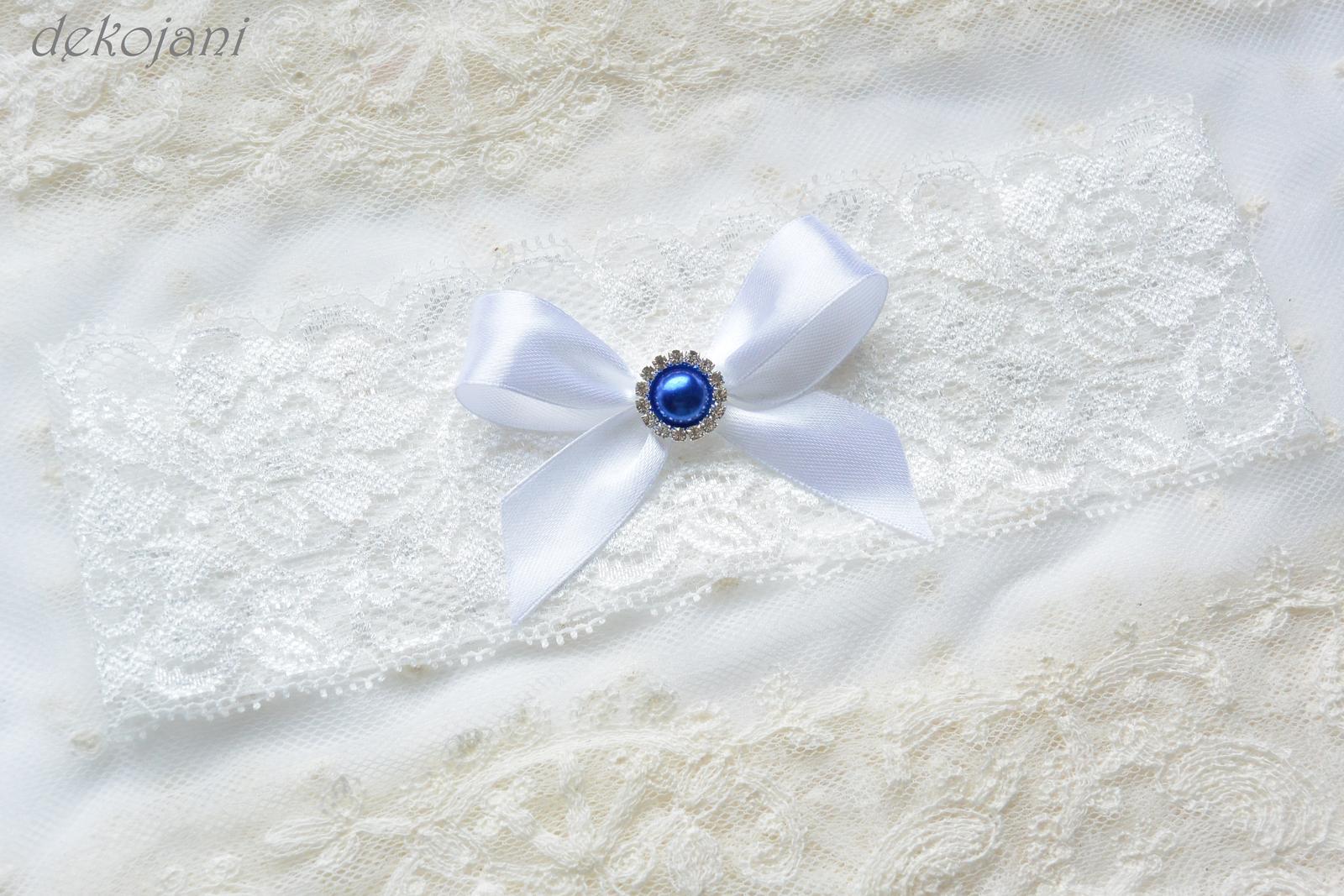 Svatební podvazky - Obrázek č. 61