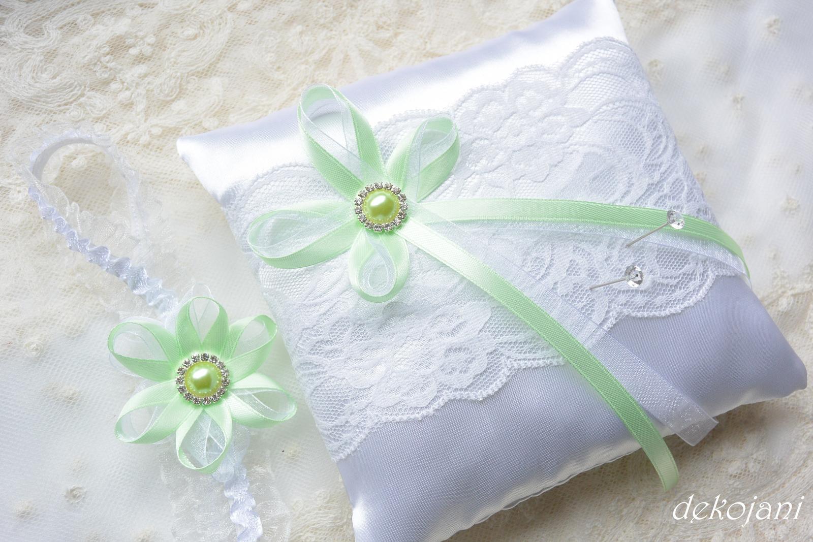 Svatební dekorace vše v barvách na přání! - Obrázek č. 3