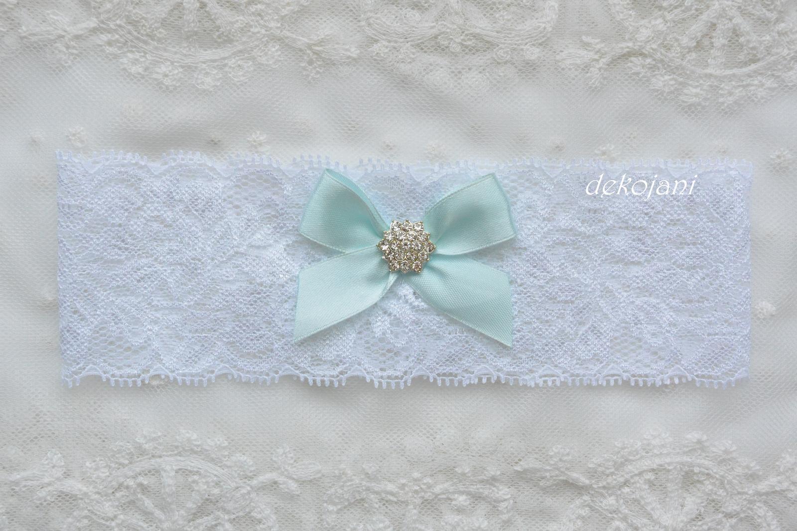 Svatební dekorace vše v barvách na přání! - Obrázek č. 13