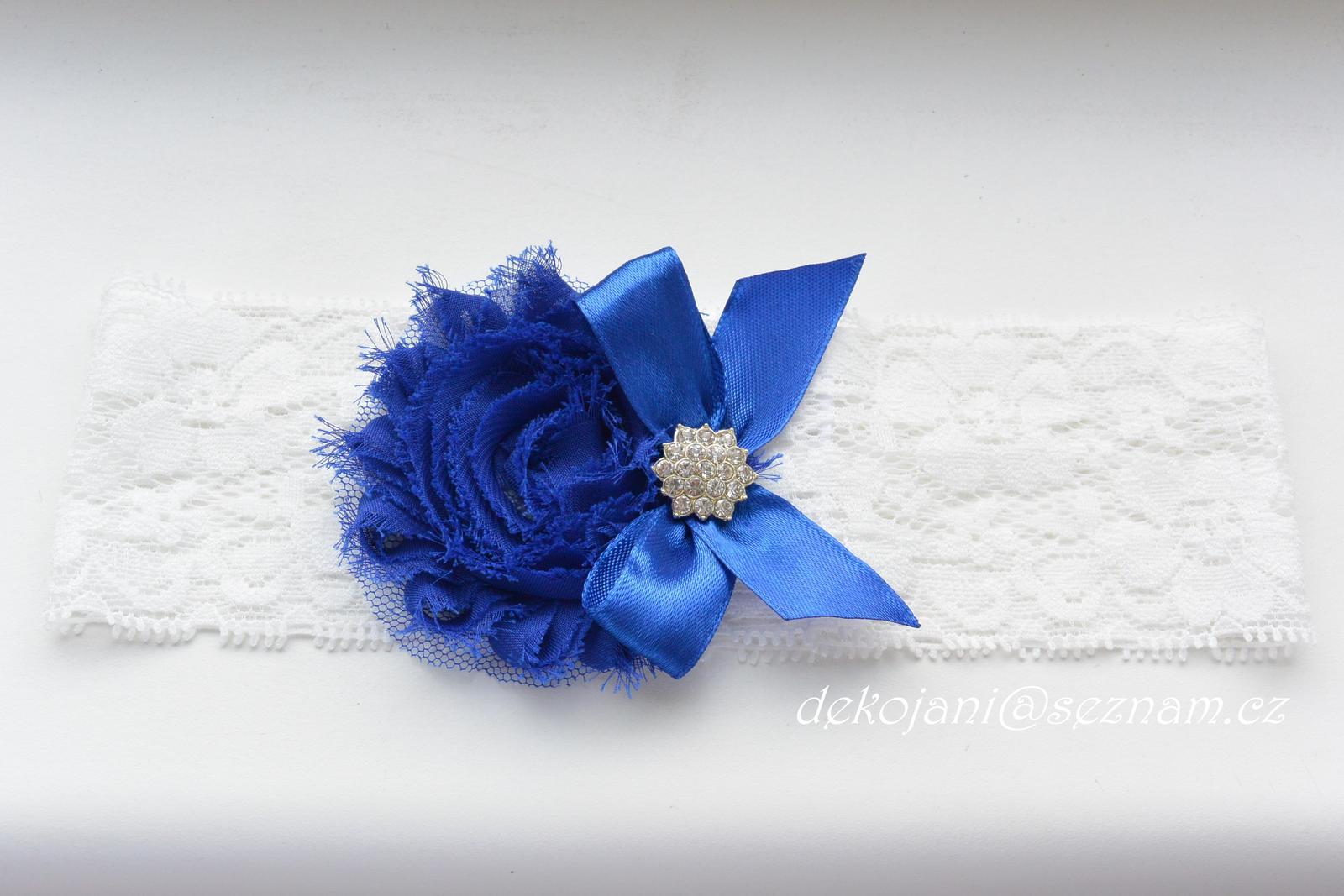 Svatební dekorace vše v barvách na přání! - Obrázek č. 21