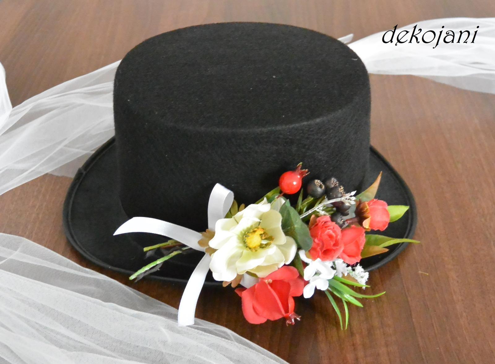 Svatební dekorace vše v barvách na přání! - Obrázek č. 33