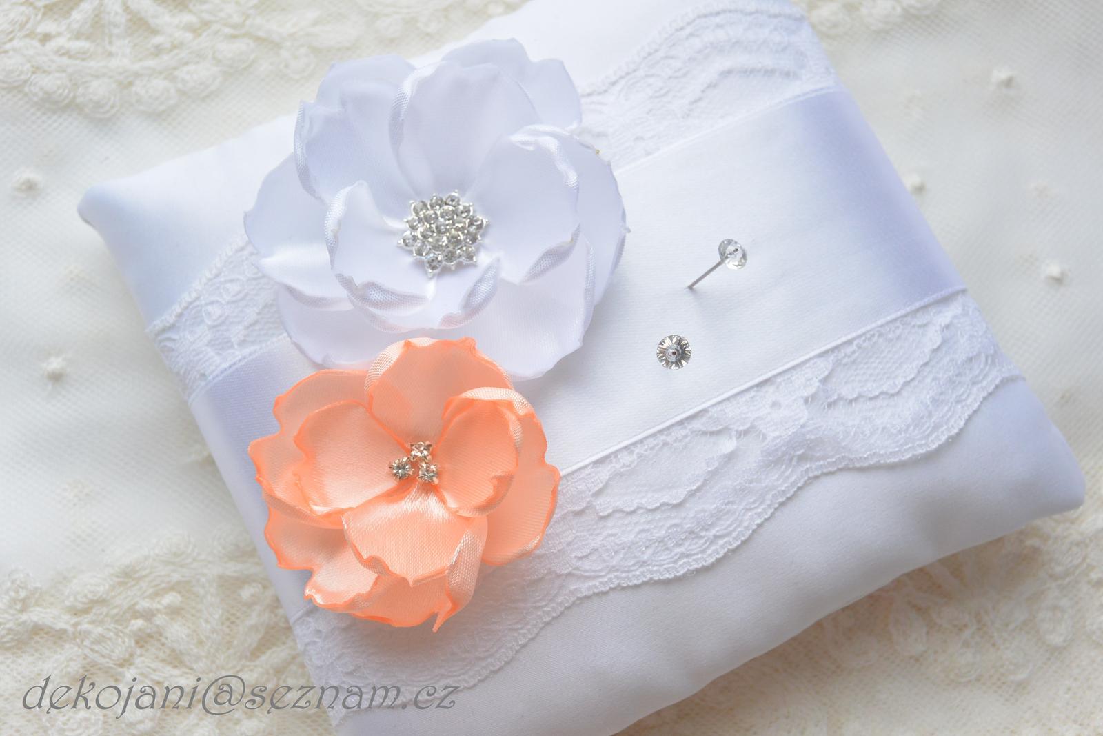 Svatební dekorace vše v barvách na přání! - Obrázek č. 59