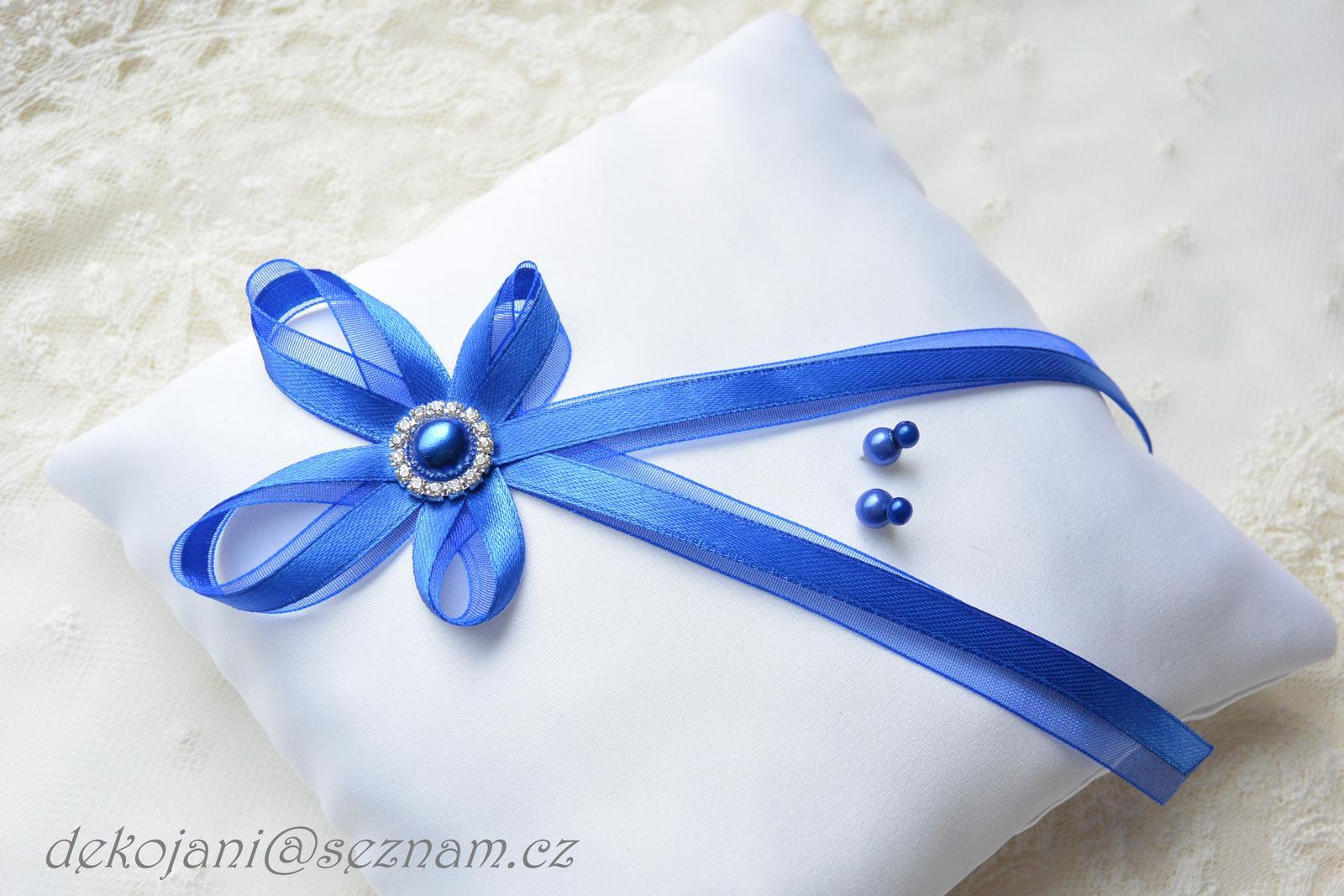Svatební dekorace vše v barvách na přání! - Obrázek č. 63