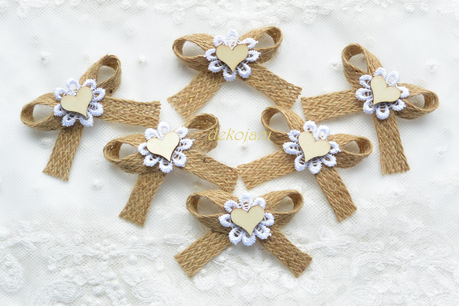 Luxusní svatební doplňky a dekorace. - Obrázek č. 66