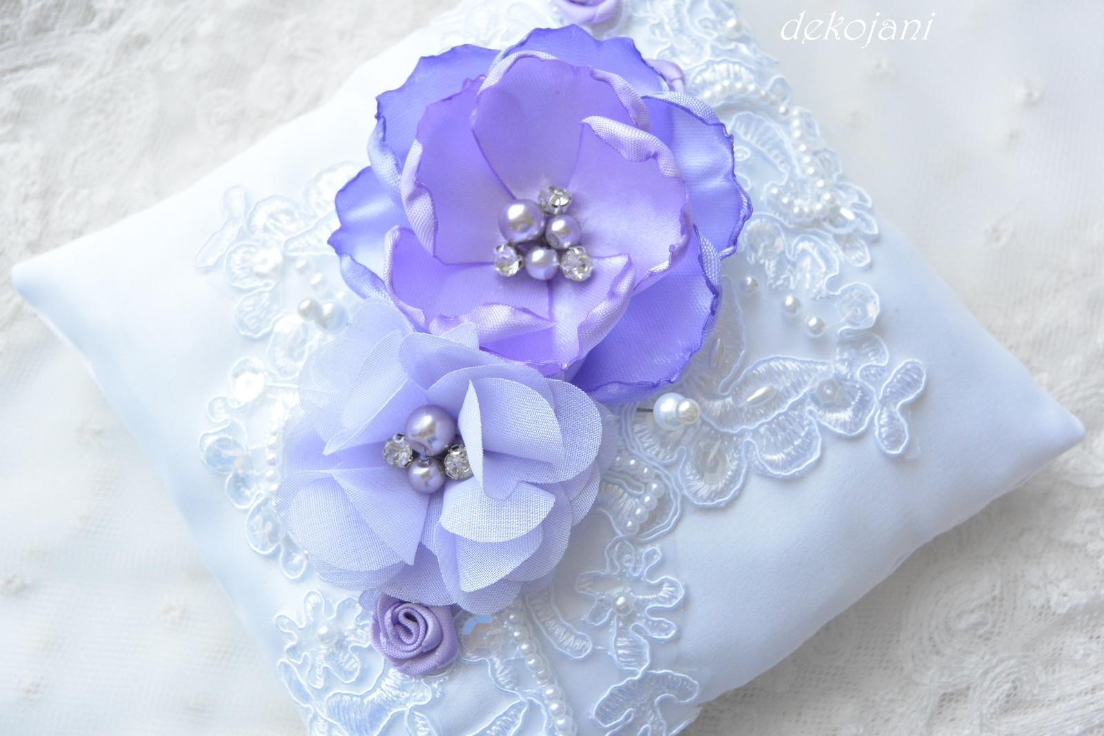 Luxusní svatební doplňky a dekorace. - Obrázek č. 68
