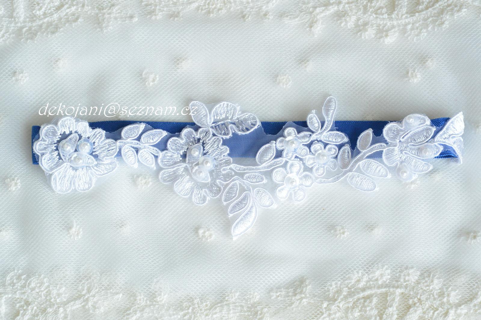 Luxusní svatební doplňky a dekorace. - Obrázek č. 70