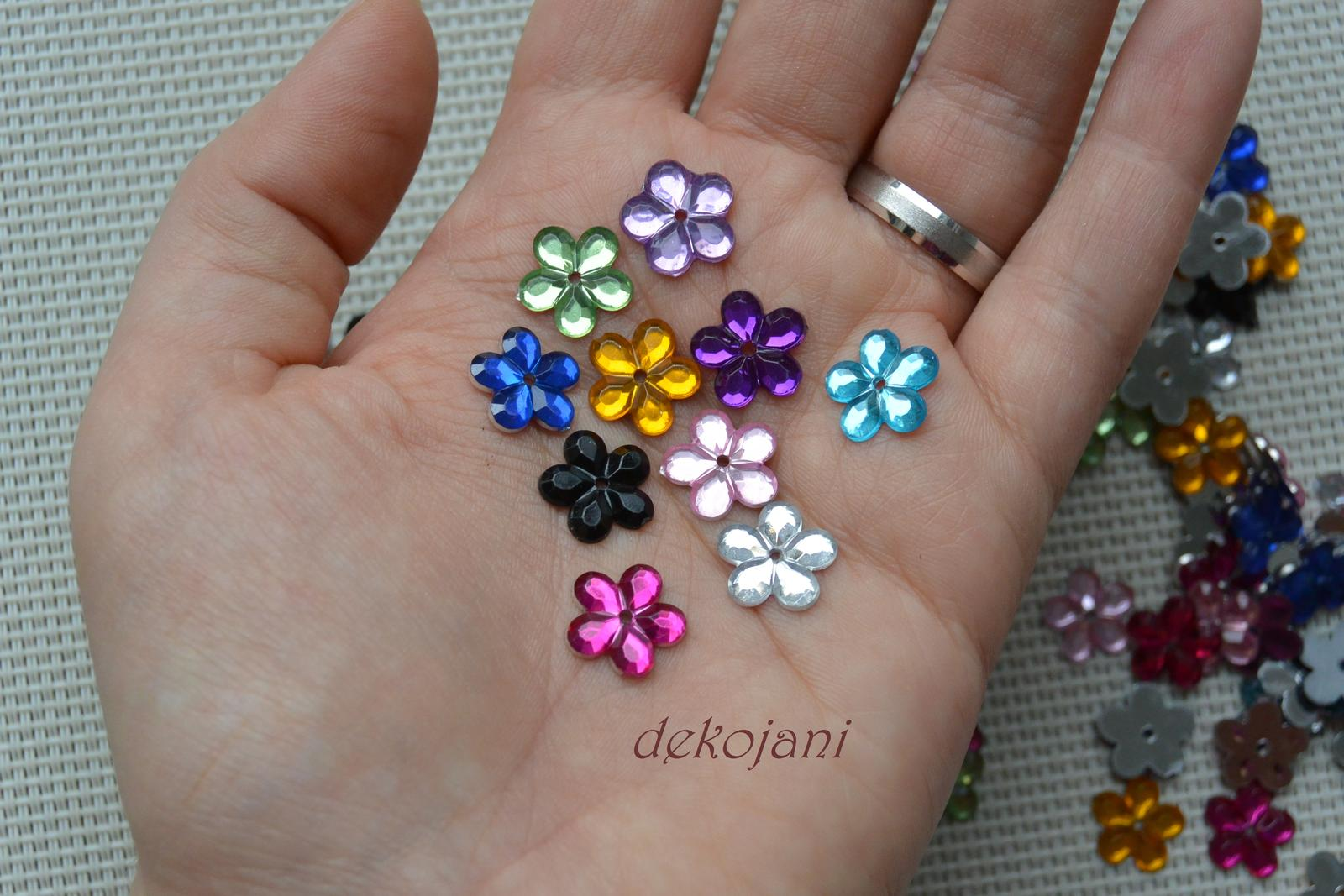 Kytička lila - Obrázek č. 1
