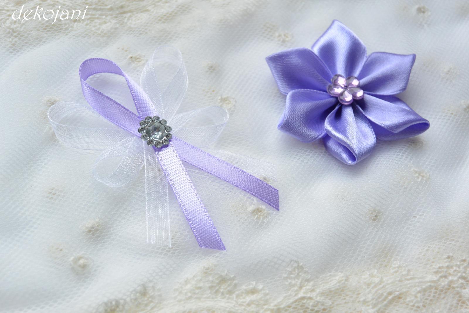 Svatební vývazky - Obrázek č. 1