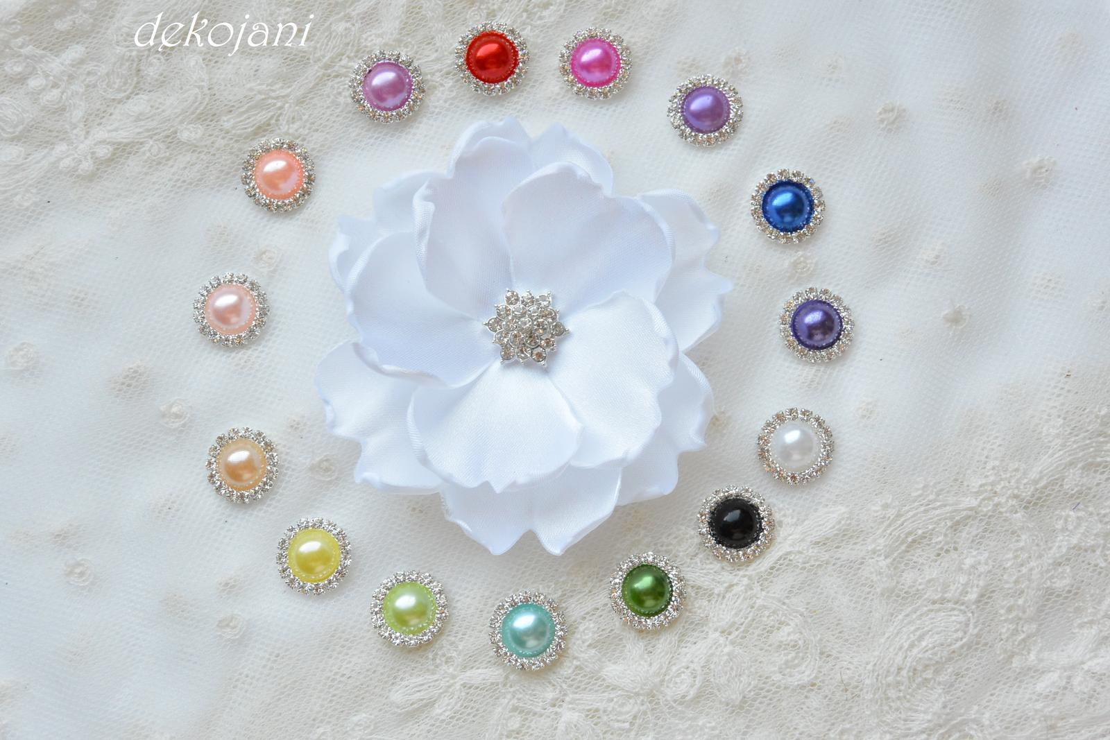Květina- barva na přání - Obrázek č. 1