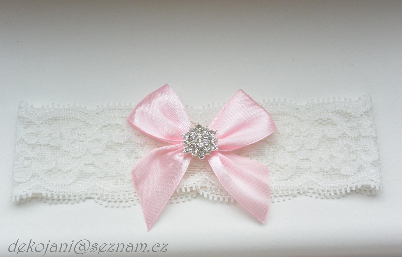 Svatební polštářek- barva květin na přání - Obrázek č. 4