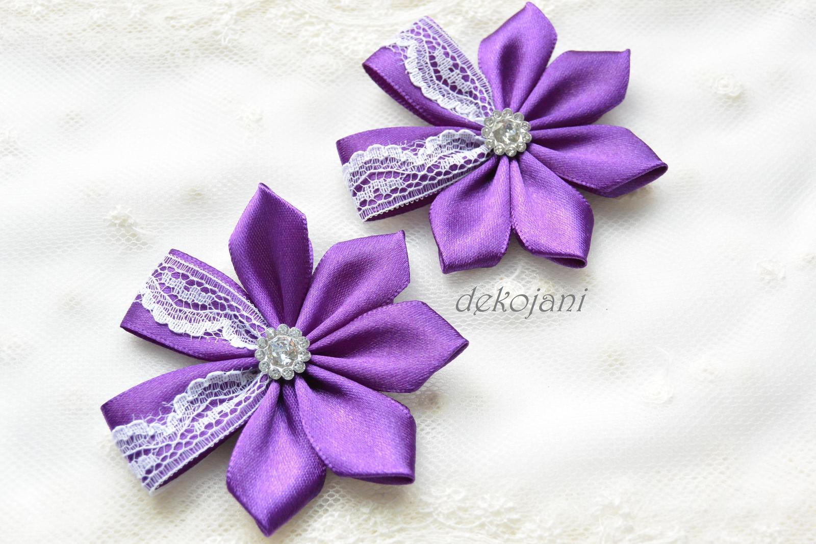 Květina ve všech barvách - Obrázek č. 1
