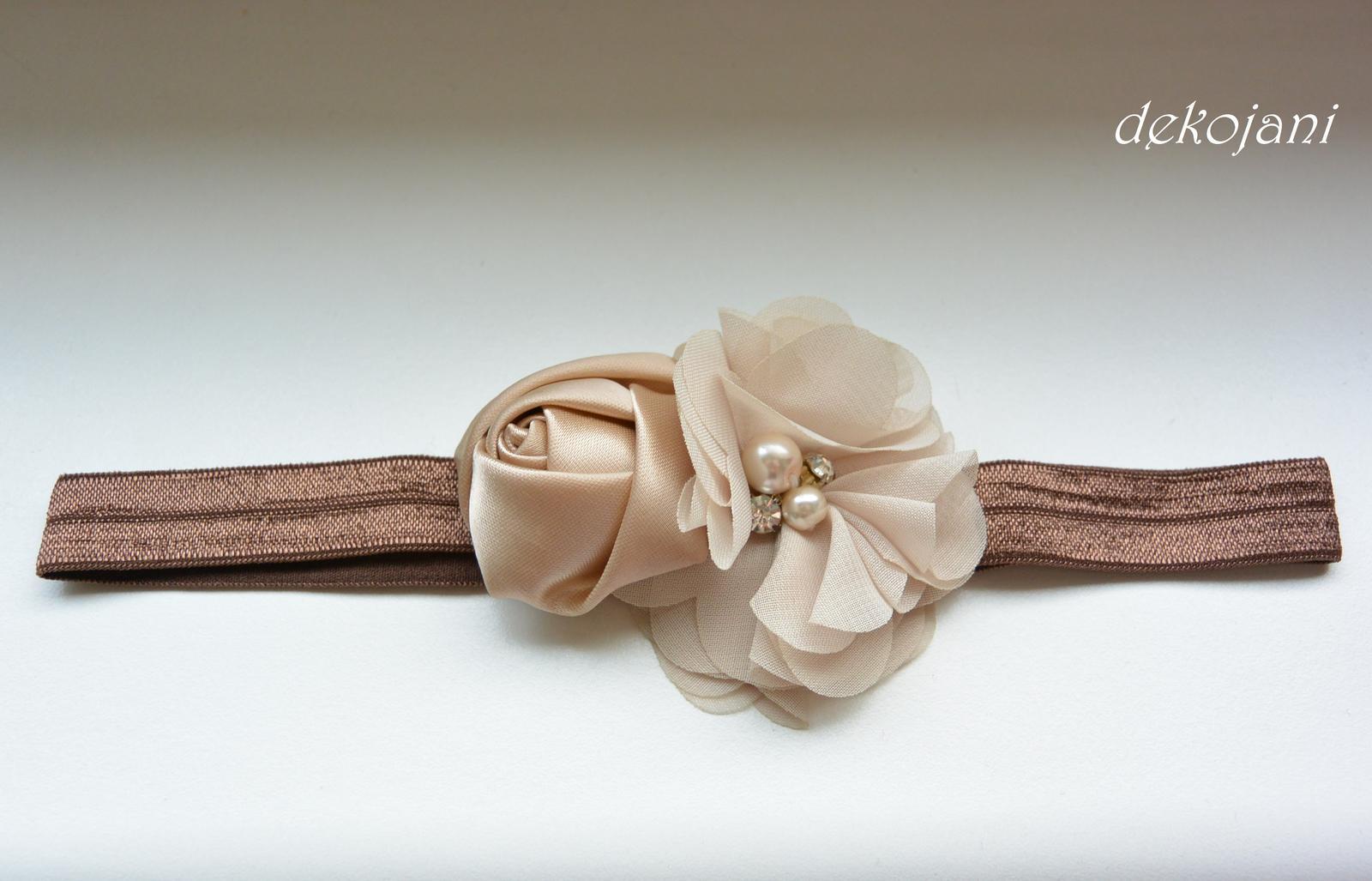 Luxusní krajkový svatební polštářek - Obrázek č. 3