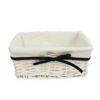 Košík na vývazky mašle na přání - Obrázek č. 1