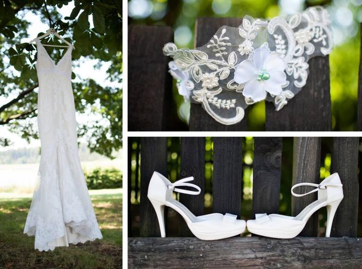 Svatební vývazky mint - Obrázek č. 2