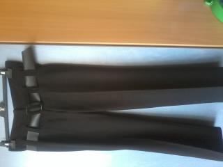 Dámske nohavice - Obrázok č. 1