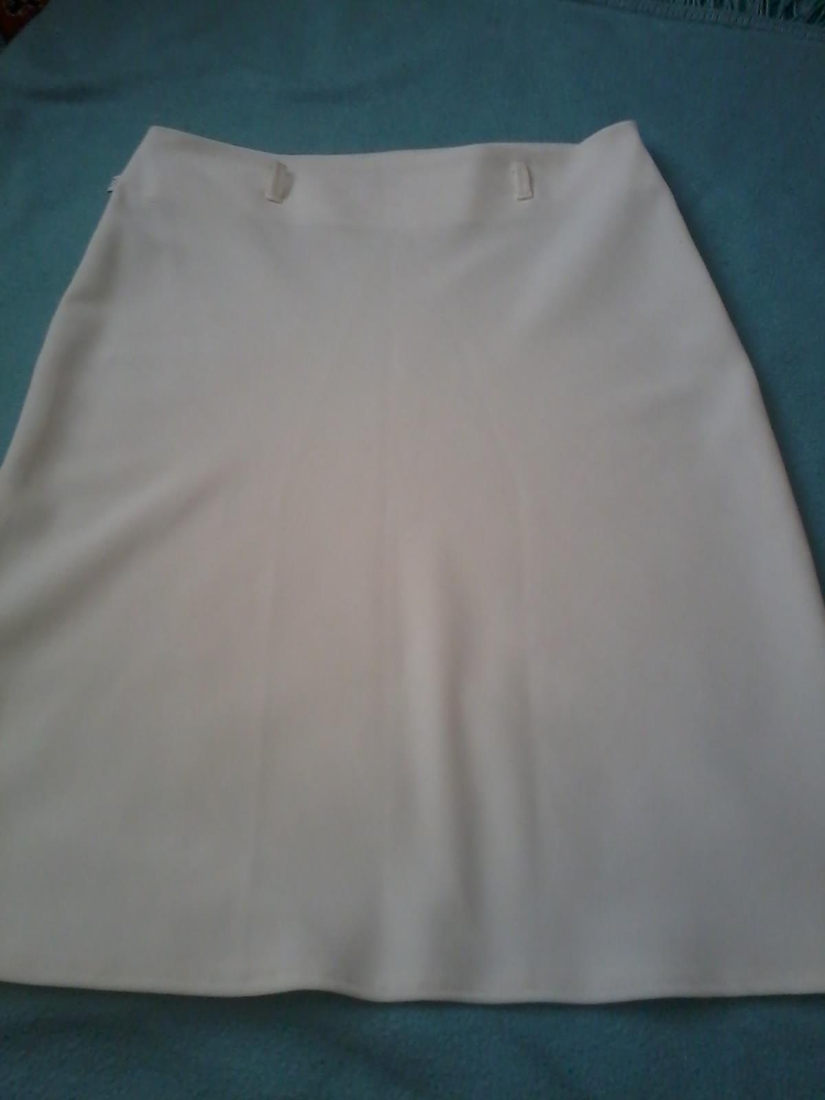 Smotanová suknička - Obrázok č. 1