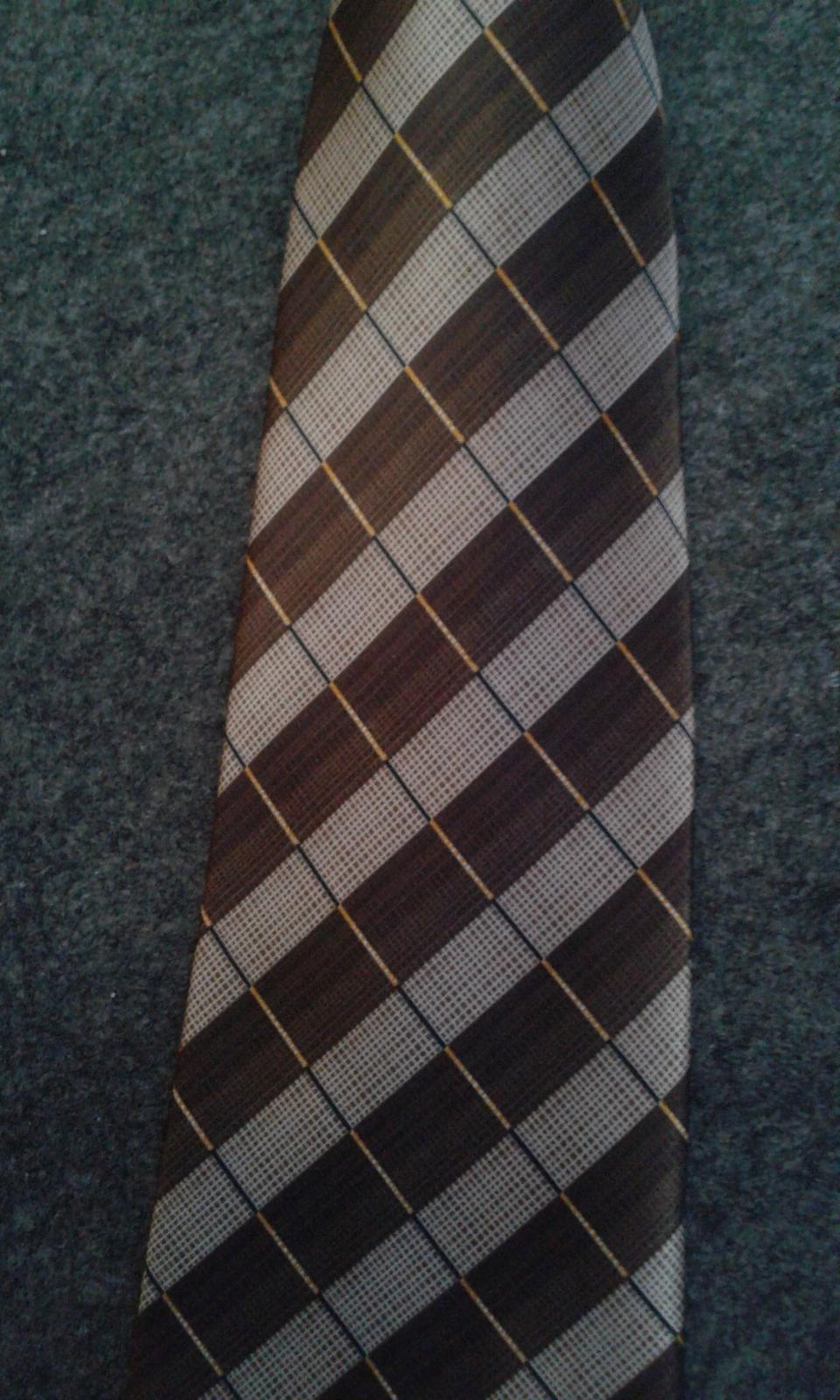 Pánska kravata - Obrázok č. 2
