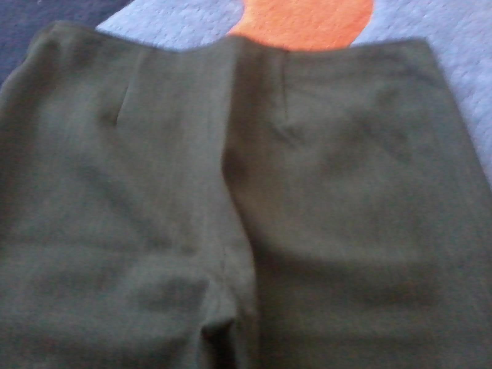 Zelené nohavice - Obrázok č. 3