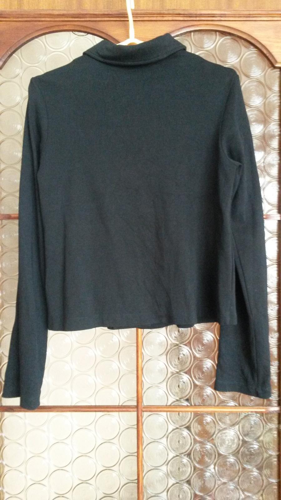 Čierne sačko - Obrázok č. 3