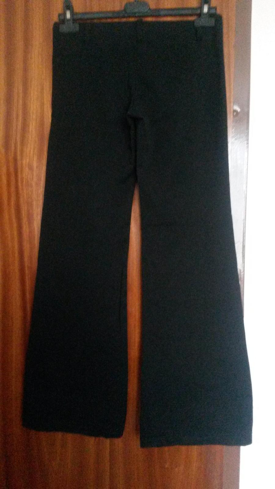 Nohavice bez pásu - Obrázok č. 4