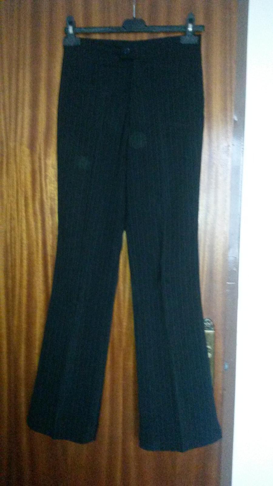 Pásikavé nohavice - Obrázok č. 3