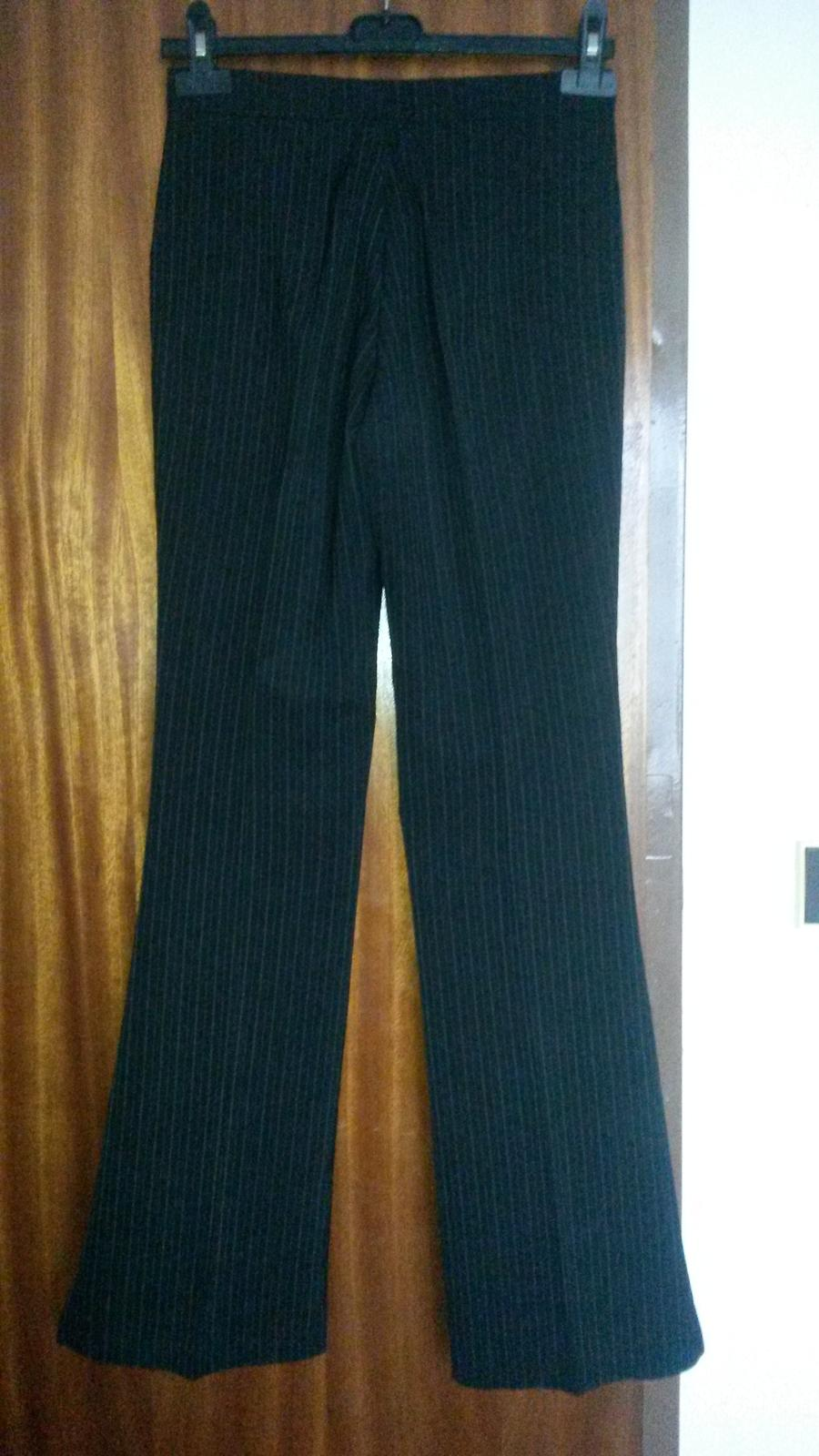 Pásikavé nohavice - Obrázok č. 4