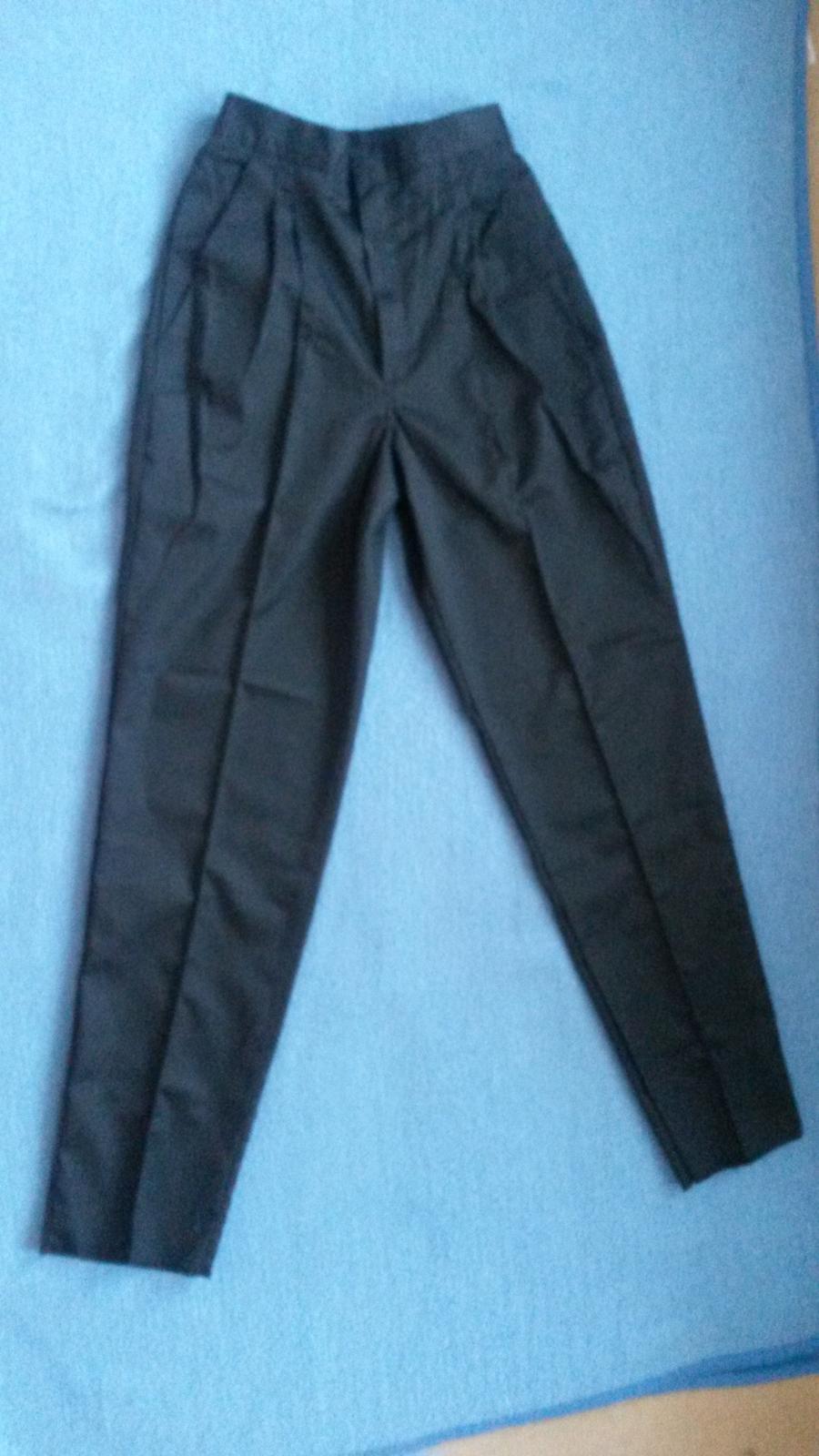 Nohavice pracovné - Obrázok č. 1