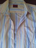 Košeľa s krátkym rukávom , 44