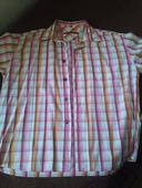 Košeľa s krátkym rukávom , XL