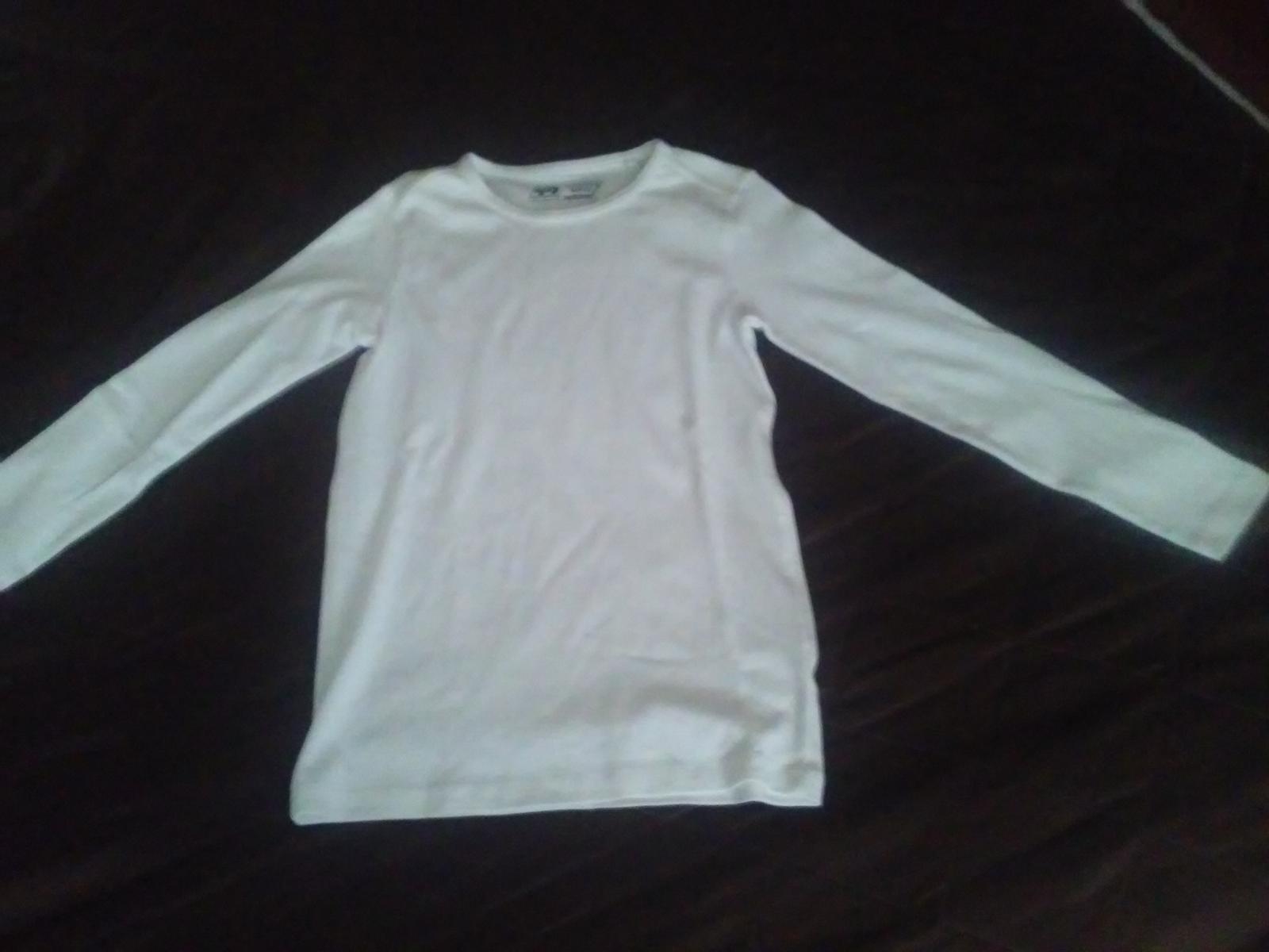 Tričko - Obrázok č. 1