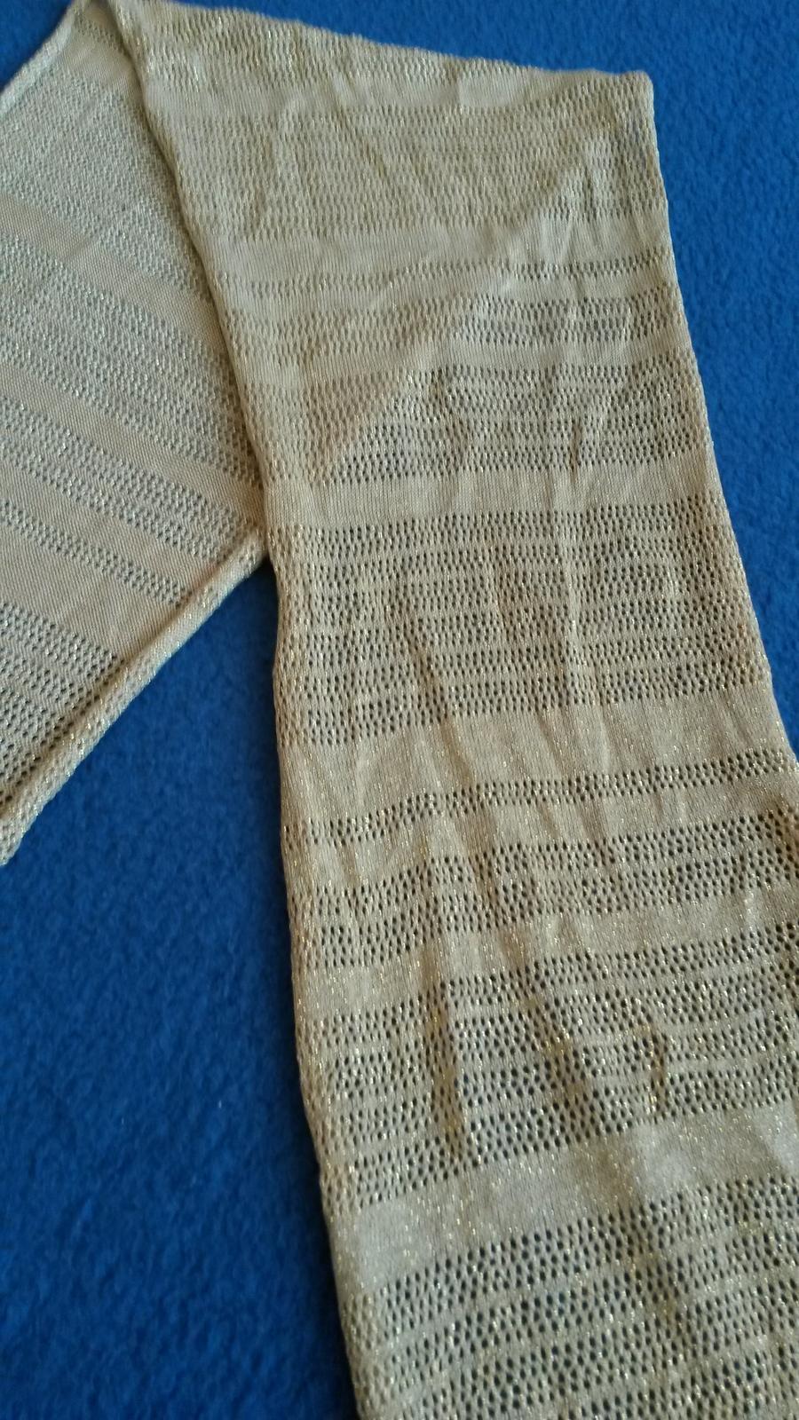 Zlatý šál - Obrázok č. 3