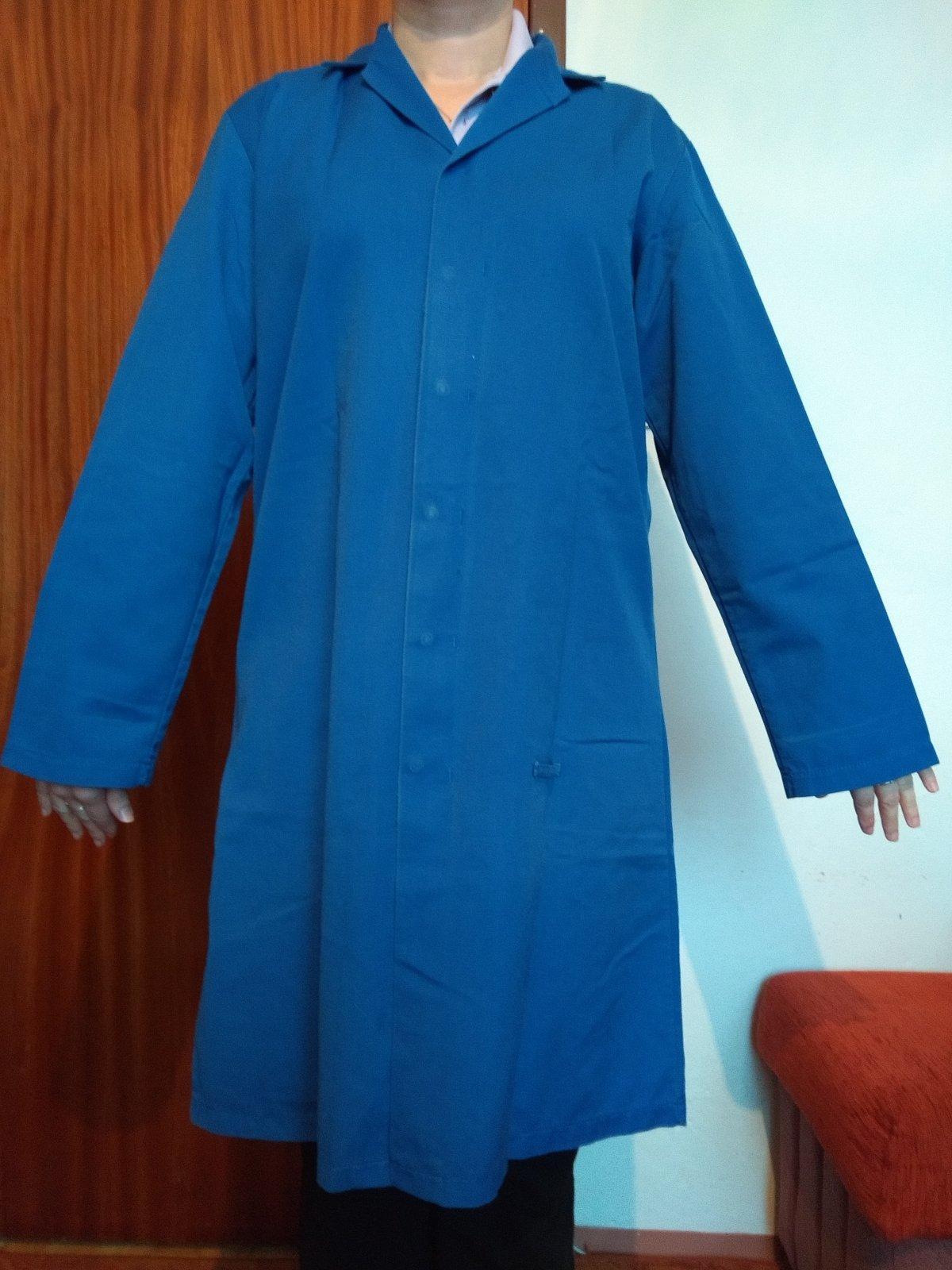 Pracovné plášte - Obrázok č. 1