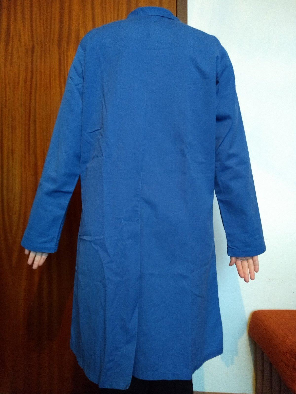 Pracovné plášte - Obrázok č. 2
