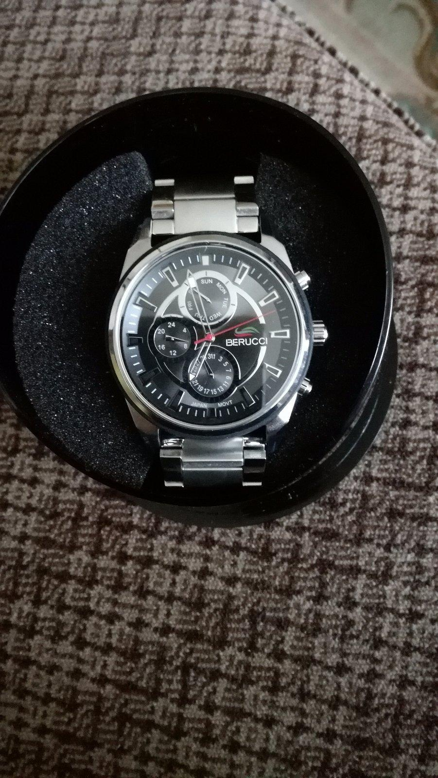 Panske hodinky - Obrázok č. 1