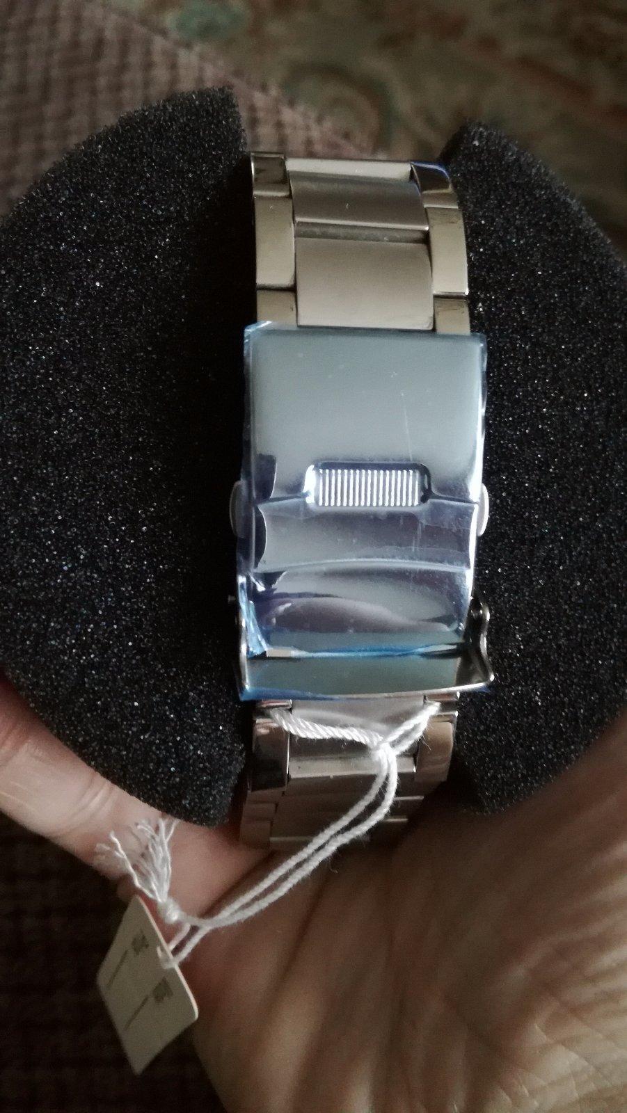 Panske hodinky - Obrázok č. 3