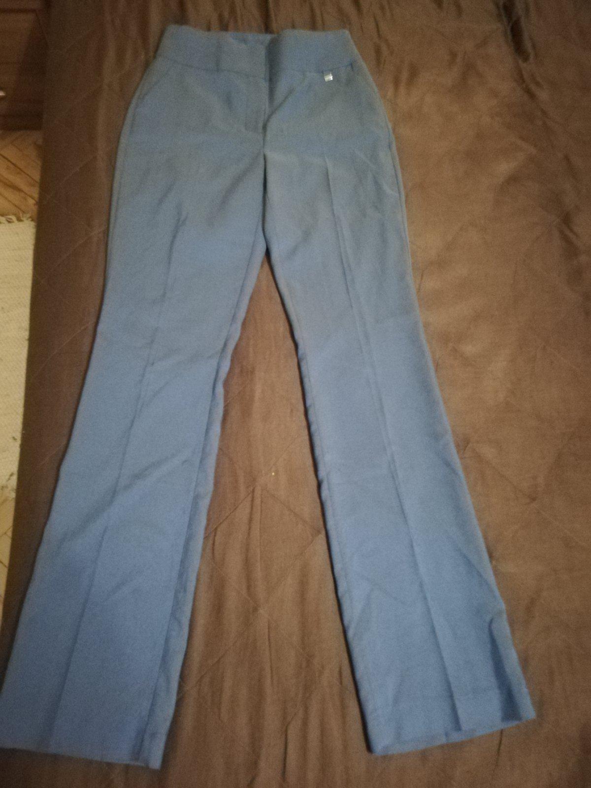 Elegantne nohavice - Obrázok č. 1