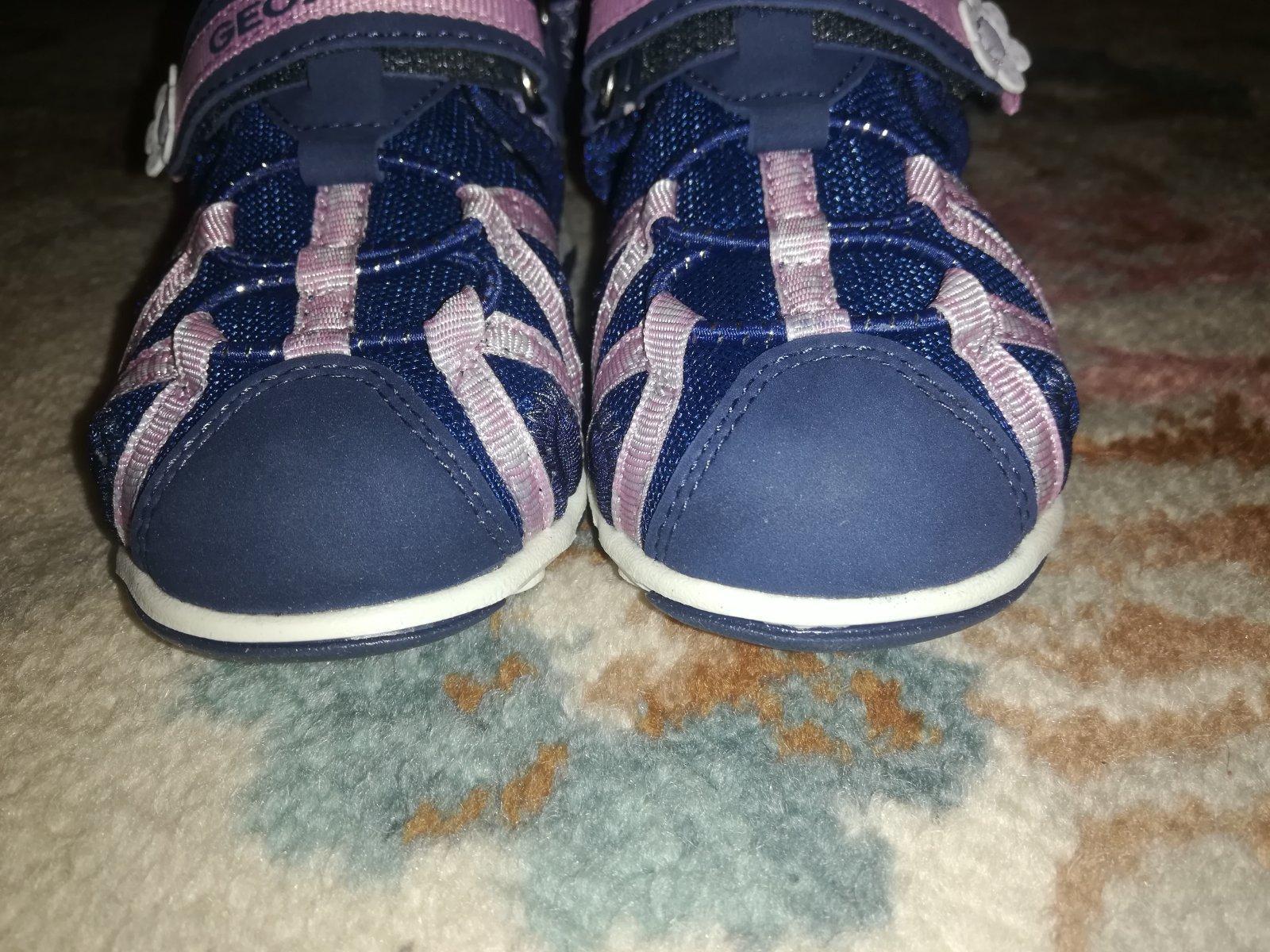 Sandalky Geox - Obrázok č. 2