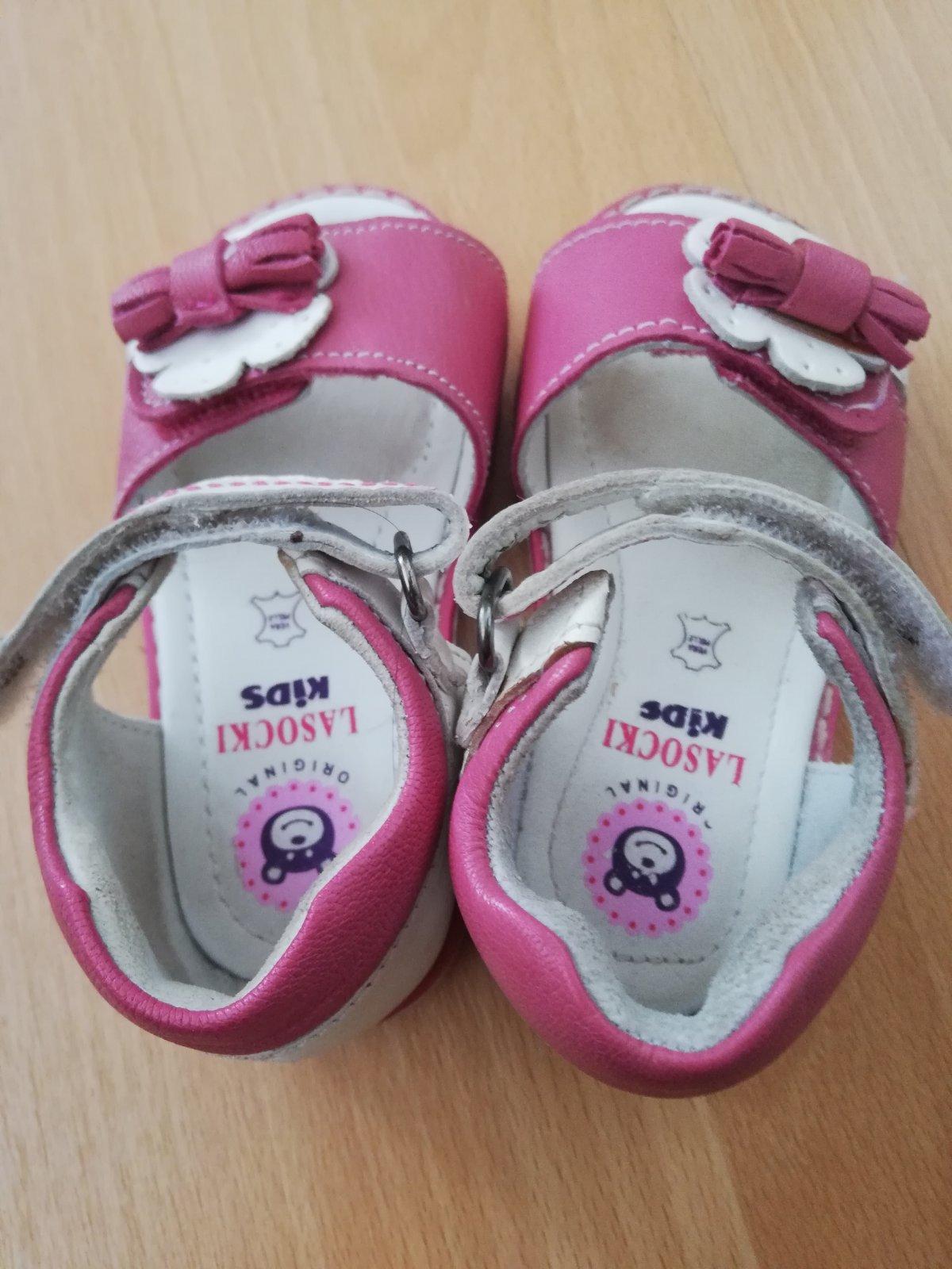 Sandalky - Obrázok č. 2