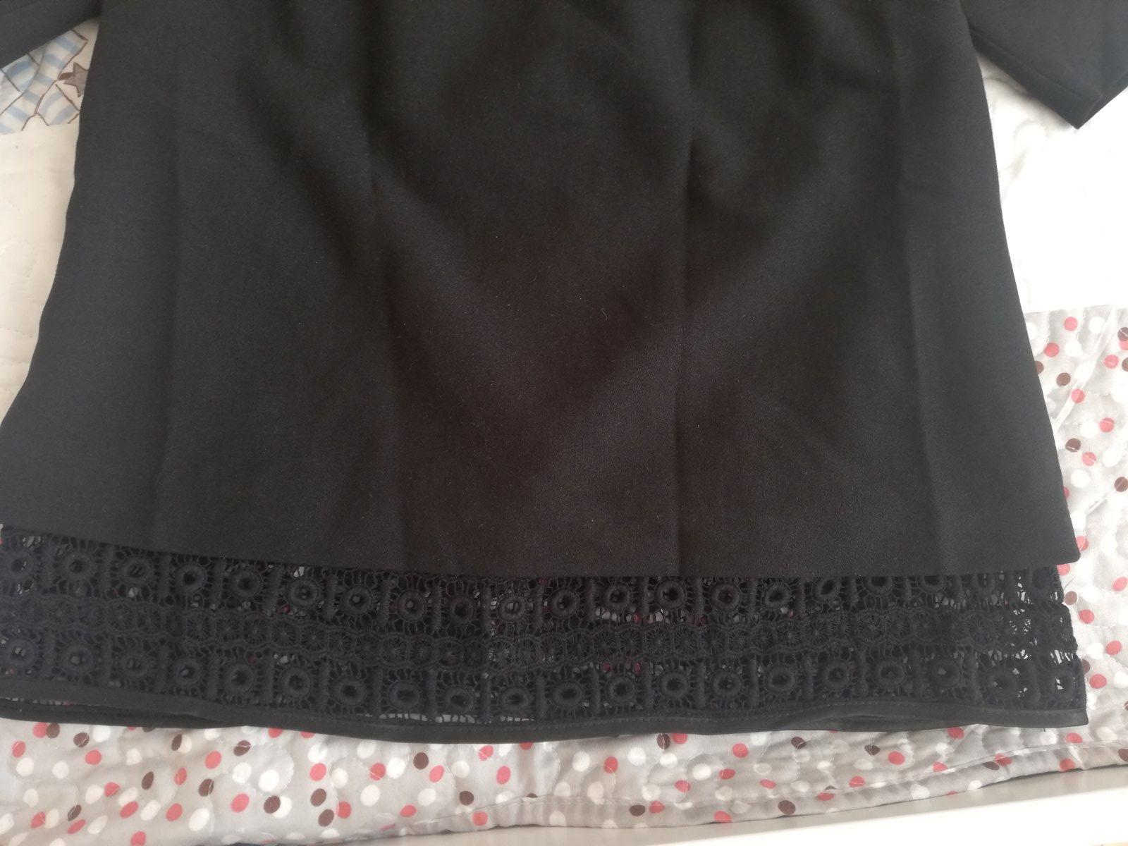 Cierna bluzka - Obrázok č. 2