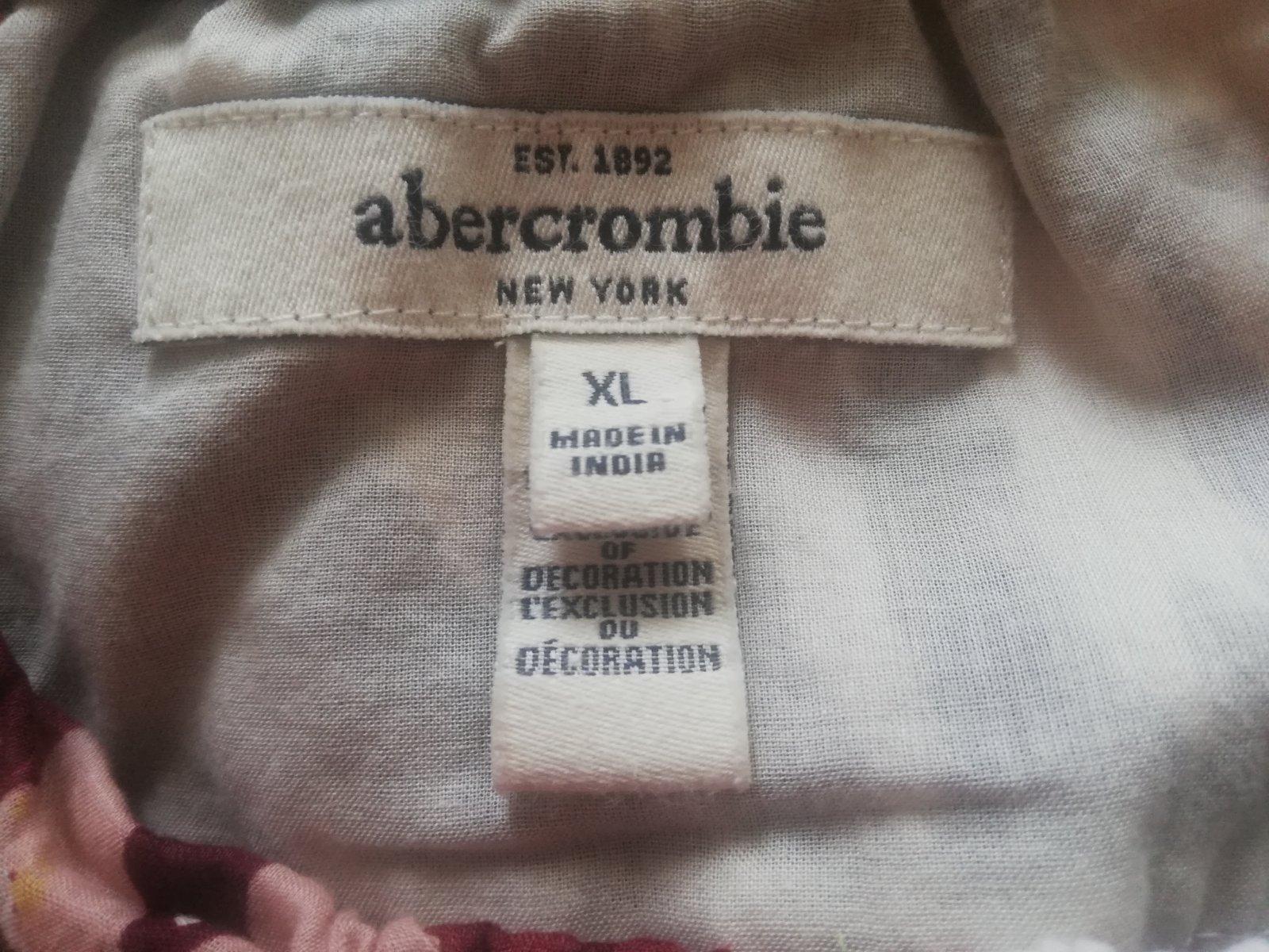 Suknicka Abercrombie&Fitch - Obrázok č. 4