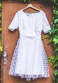 Svatební šaty MiaBella, 42