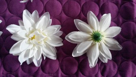 Kvety ivory - Obrázok č. 1