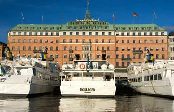Tu chcem svadbu..moj Stokholm najkrajsíí