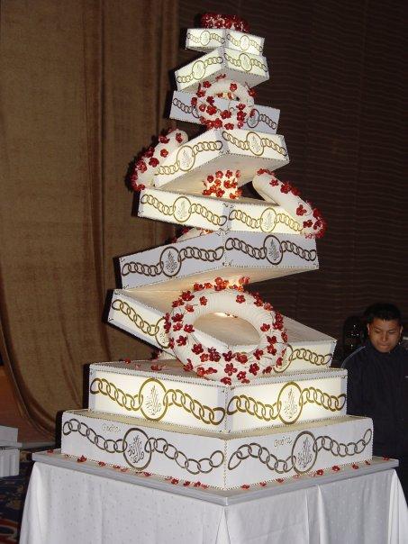 Úchvatné dorty - Obrázek č. 2