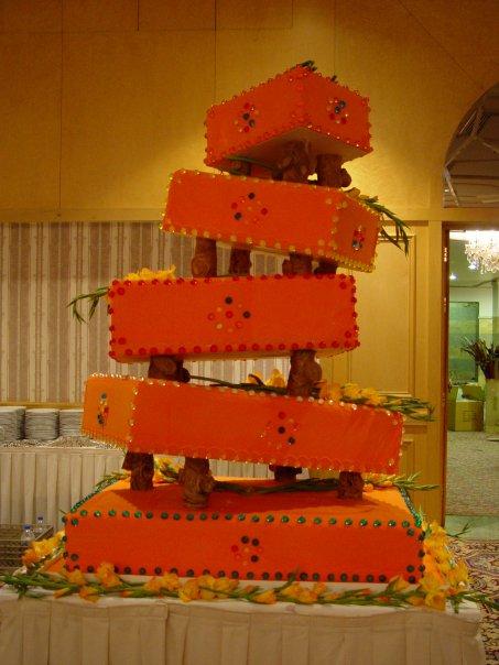 Úchvatné dorty - Obrázek č. 4